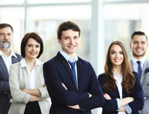 Frank Dixon: The Workplace Advice Group