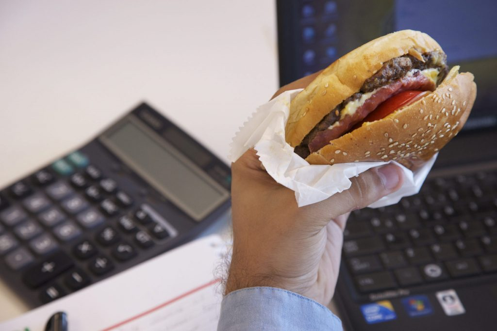 Obesity in the Workplace