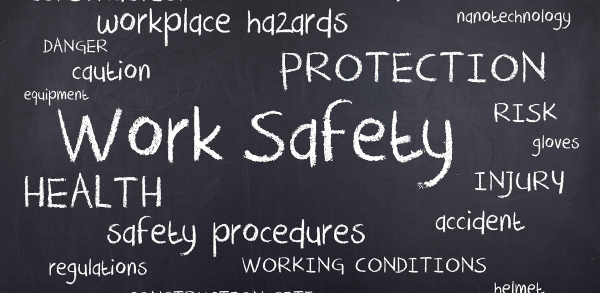 the health and safety at work act 1974 essay Health and safety at work act 1974 essay sample the health and safety at work act intended to implement a policy of control in regard to health and safety in the workplace the act gives: – •general duties for both employees and employers in order to maintain health and safety.