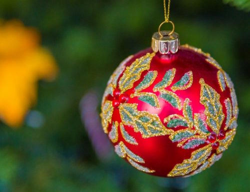 The Health and Safety of Christmas Decorations