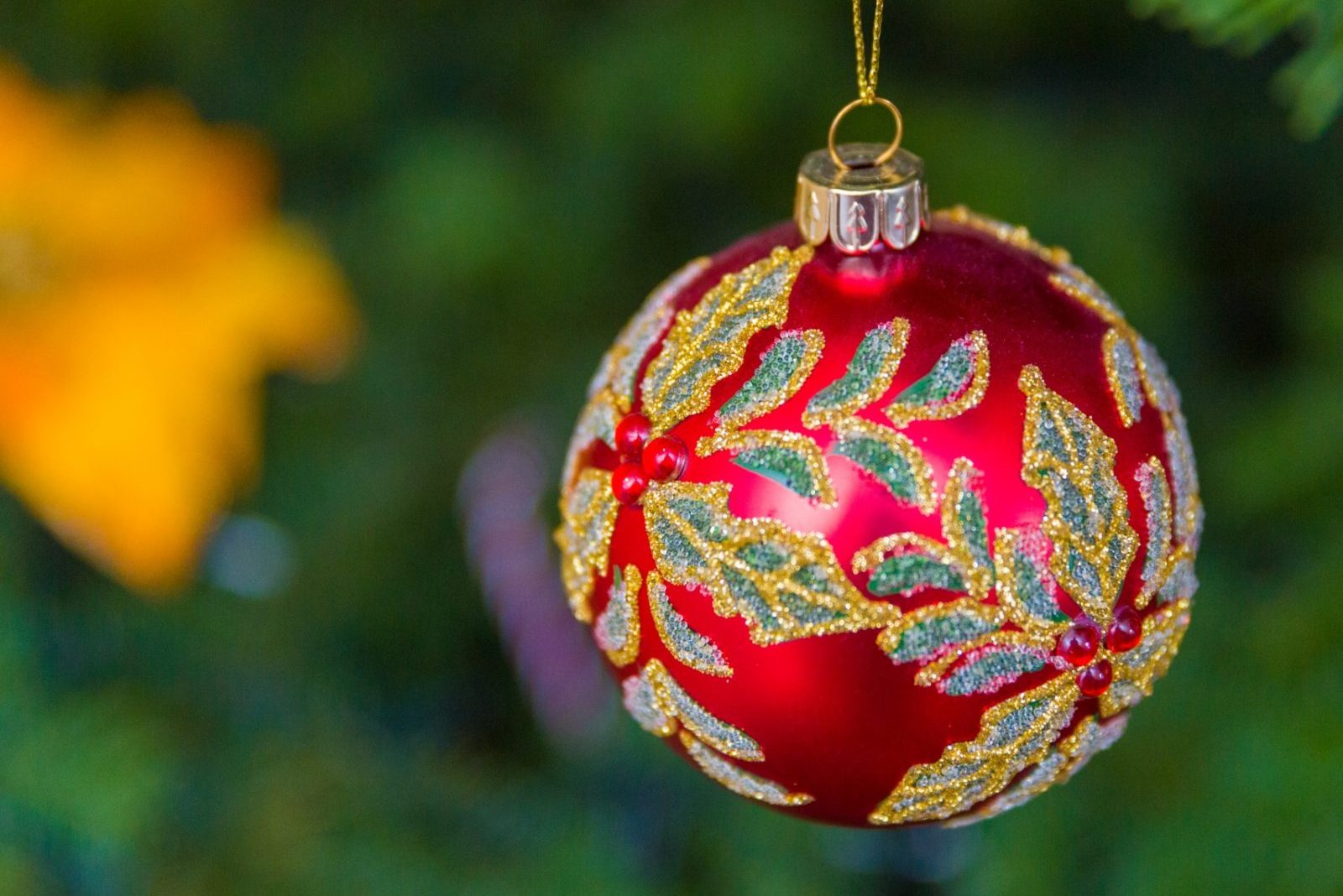 The Health and Safety of Christmas Decorations - HR24
