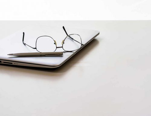 What are an employers obligations when it comes to supplying glasses?