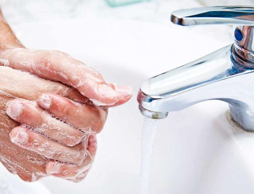 Handling personal hygiene and grooming issues at work