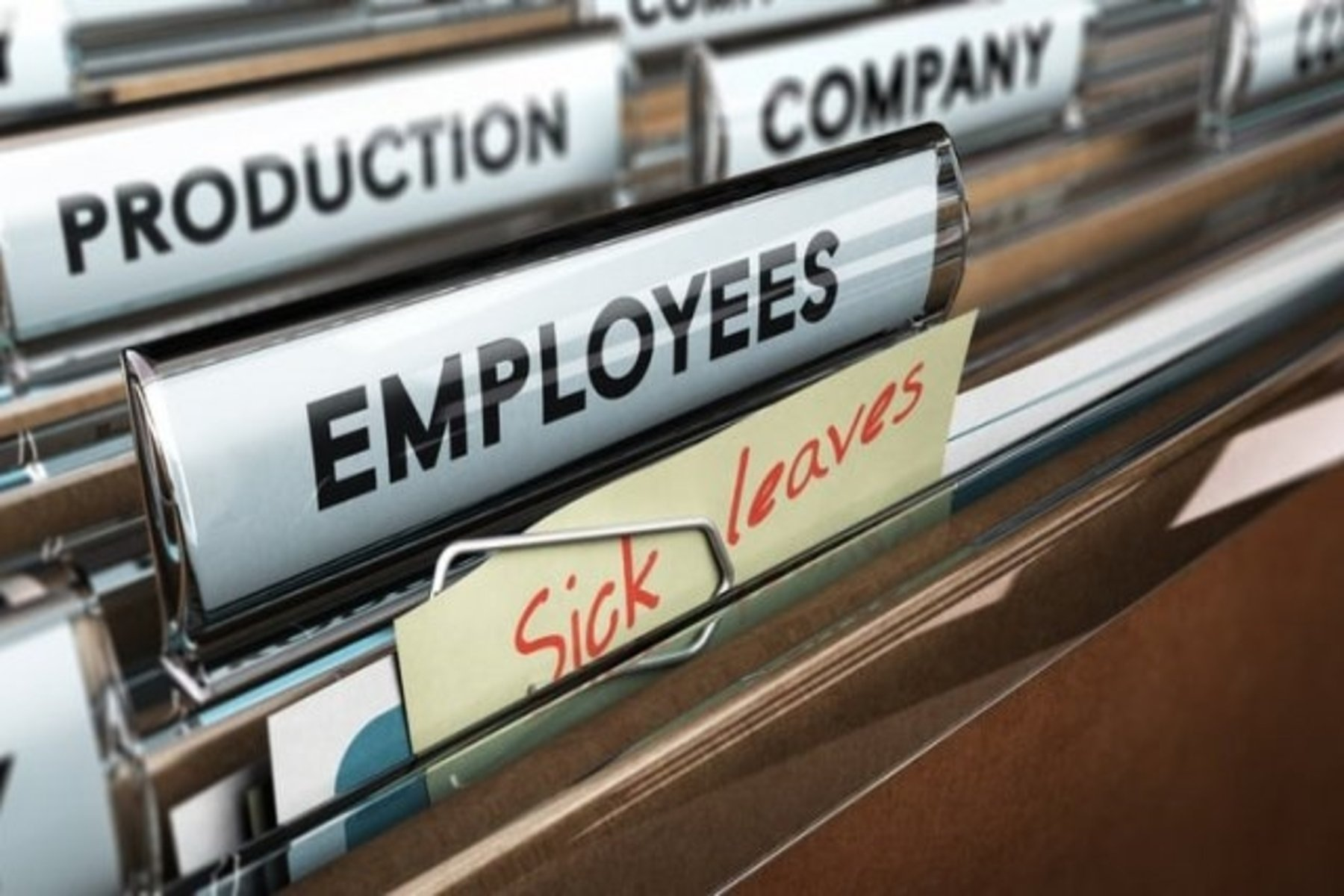 An Employer's Guide to Absence Management – Part 1