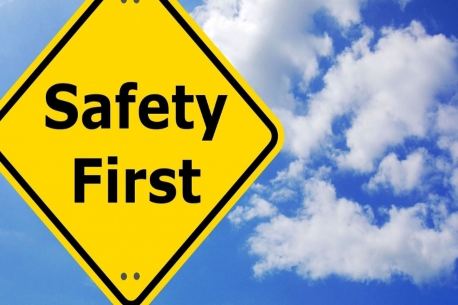 Make 2019 your safest year yet – A Health & Safety Short Guide