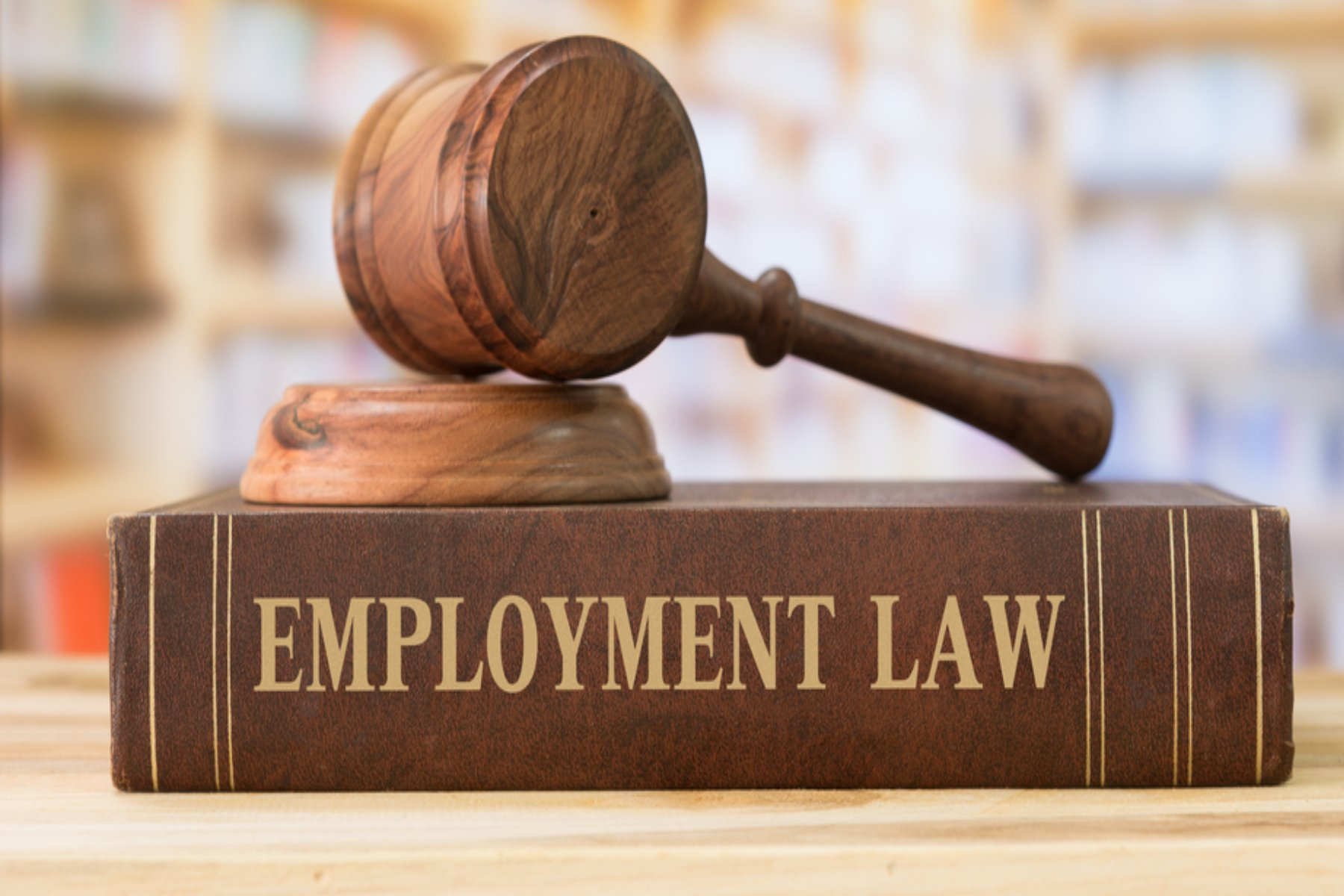 Employment Law & HR Changes – what lies ahead for 2019?