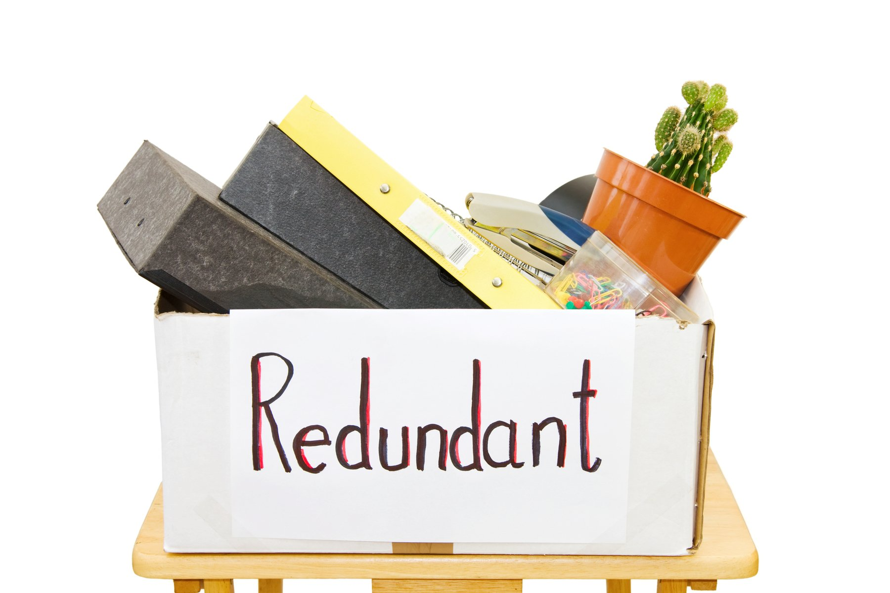 Redundancy- An Essential Guide for Employers