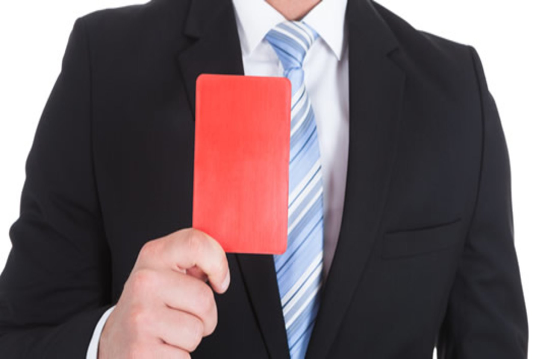 An Employer's Guide to Gross Misconduct & Summary Dismissal