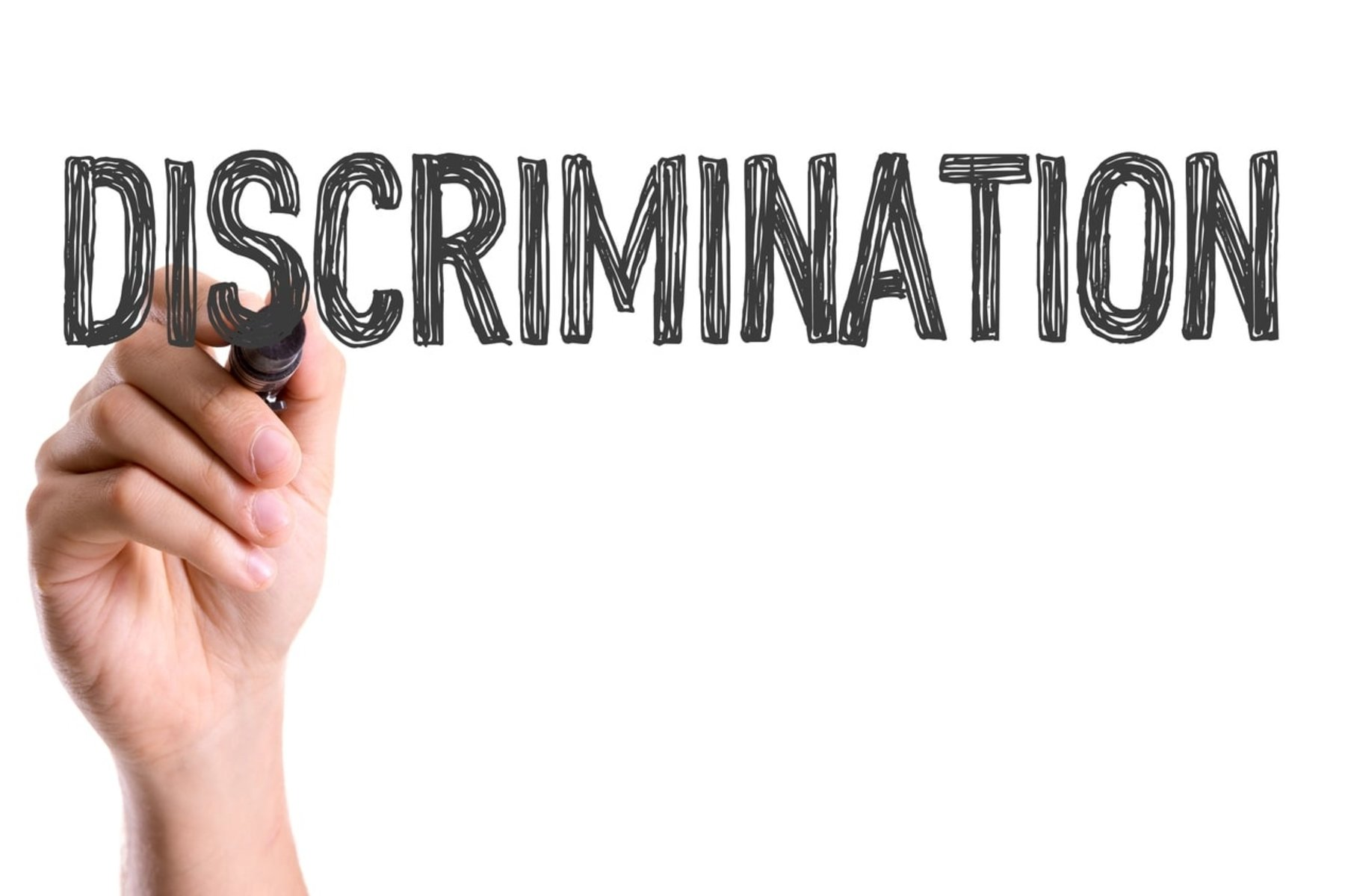 An Introduction to Discrimination – Part 1