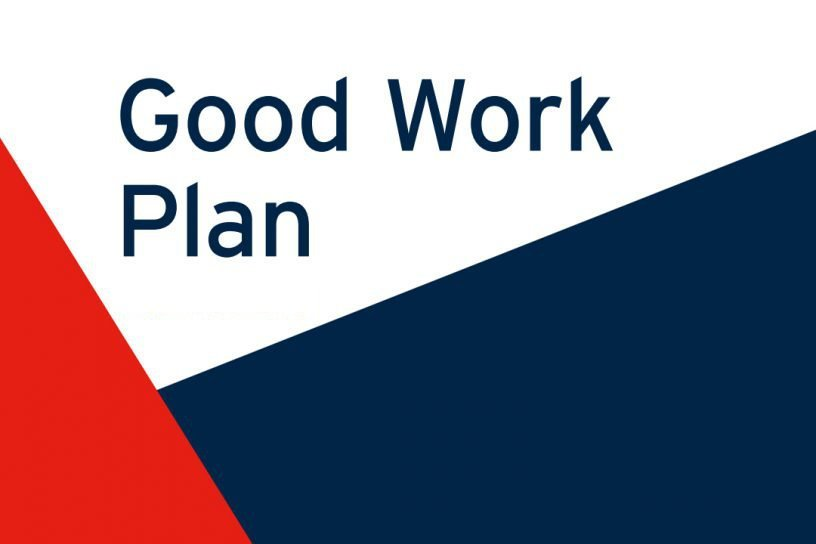 Good Work Plan: What do Employers need to know?