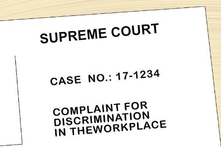 Can you afford the cost of Workplace Discrimination Claim?