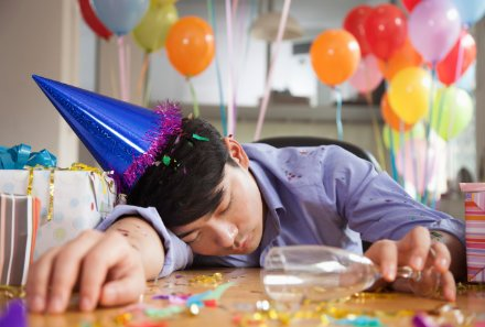 How employers can avoid the office Christmas party mishaps?
