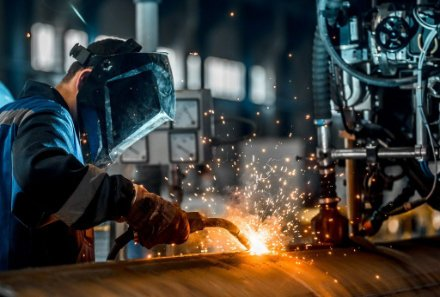 Welding Regulation Change – Here's what you need to know…