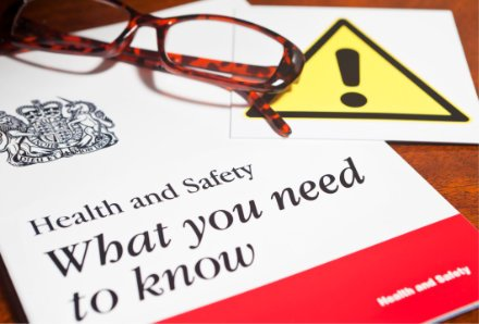 Employers' Health & Safety Responsibilities