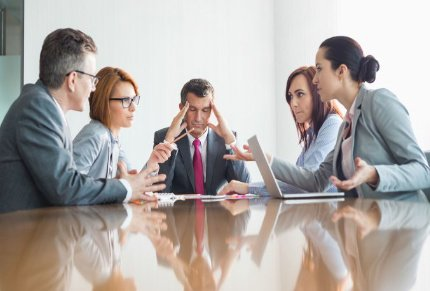 An Employer's Guide to Resolving Workplace Disputes